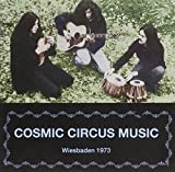 Wiesbaden 1973 By Cosmic Circus Music (2013-07-03)