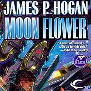 Moon Flower | [James P. Hogan]