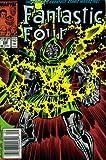 img - for Fantastic Four #330 : Good Dreams (Marvel Comics) book / textbook / text book