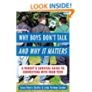 Why Boys Don't Talk - and Why it Matters