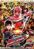 スーパー戦隊シリーズ 特命戦隊ゴーバスターズ VOL.5 [DVD]