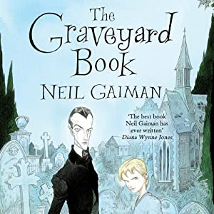 The Graveyard Book | Livre audio