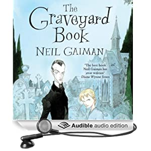 The Graveyard Book (Unabridged)