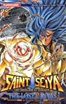 Saint Seiya - The Lost Canvas, Tome 18 : par Kurumada