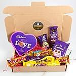 Cadbury With Love Chocolate Bar Treat...
