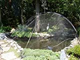 Pond Protection Net (13ft x 13ft)