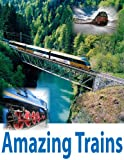 Amazing Trains: a picture book of trains