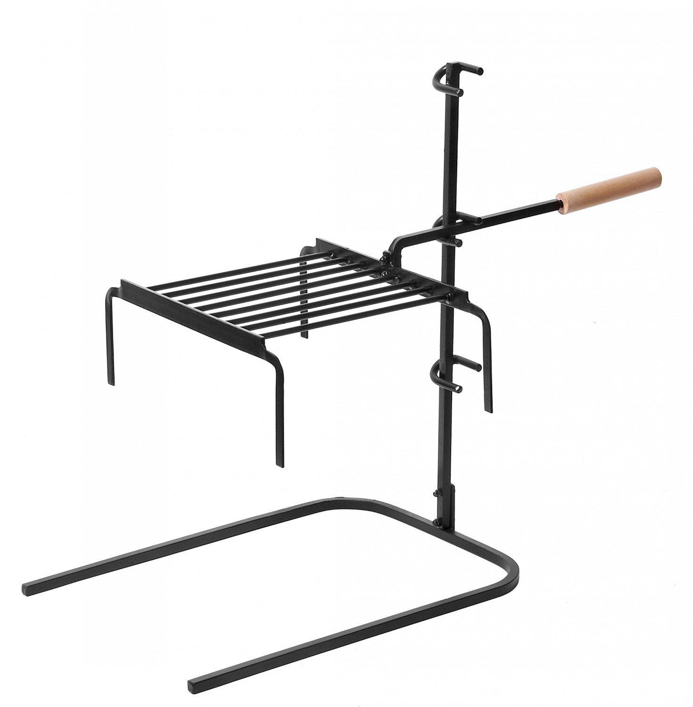 Barbecook 223.0941.000 Kamin-Grillrost höhenverstellbar jetzt bestellen