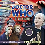 """Doctor Who"": The War Machines (BBC Audio)"