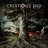A New Beginning by CREATION's END (2010-11-09)