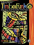 img - for TimbaFunk: Book & CD book / textbook / text book