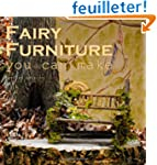 Fairy Furniture you can make - Revise...