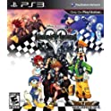 Kingdom Hearts HD 1.5 Remix PS3 Game
