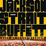 2004 Live At Texas Stadiumby a/Strait;G/Buffett;J...