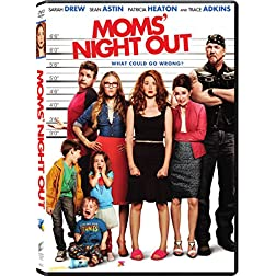 Moms Night Out