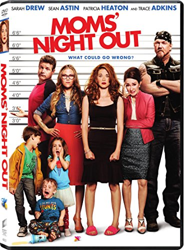 Moms Night Out image