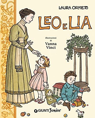 Leo e Lia Le strenne PDF