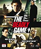 The Deadly Game ( All Things to All Men ) (Blu-Ray)