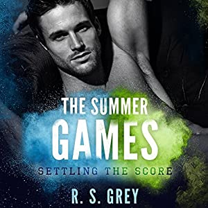 The Summer Games: Settling the Score Audiobook