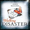 Walking Disaster (Beautiful 2) [German Edition] (       UNABRIDGED) by Jamie McGuire Narrated by Philipp Baltus