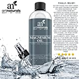 Art-Naturals-Magnesium-Oil-12-Oz-Best-Natural-Deodorant-Reduces-Migraines-Sore-Muscle-and-Joint-Relief