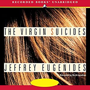 The Virgin Suicides Audiobook