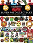 The Full-Color Guide to Marvel Silver...