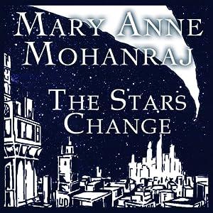 The Stars Change Audiobook