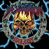DEVASTATION - IDOLATRY