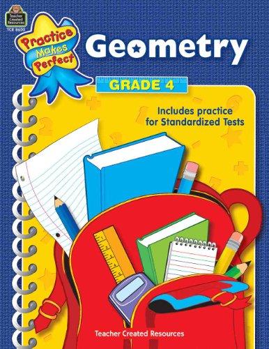 PMP: Geometry (Gr. 4) - 1