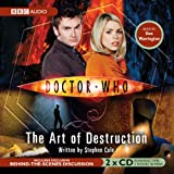 """Doctor Who"": The Art of Destruction (Dr Who)"