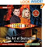 """""""Doctor Who"""": The Art of Destruction"""