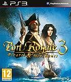 Port Royale 3 [Importación francesa]