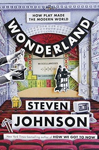 Wonderland [SIGNED]