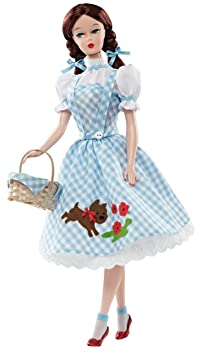 Barbie Collector Pink Label Wizard of Oz Dorothy Barbie Doll