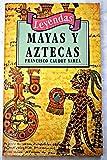 img - for Leyendas Mayas y Aztecas (Spanish Edition) book / textbook / text book