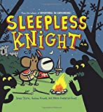 Sleepless Knight (Adventures in Cartooning)