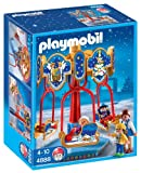 Playmobil Christmas 4888 Sled Carousel