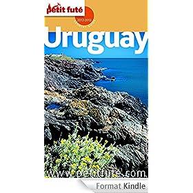 Uruguay 2012-2013 (avec cartes et photos)