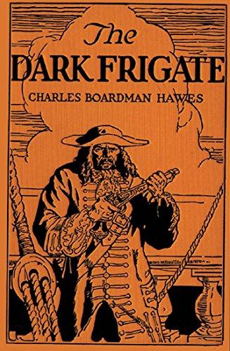 The Dark Frigate