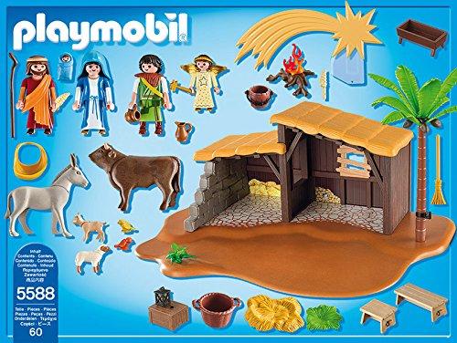 Playmobil Belén Navidad