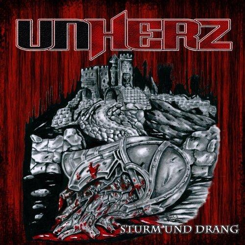 Sturm & Drang by UNHERZ (2014-08-03)