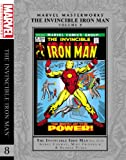 img - for Marvel Masterworks: The Invincible Iron Man - Volume 8 (Marvel Masterworks (Unnumbered)) book / textbook / text book