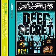 Deep Secret | Livre audio Auteur(s) : Diana Wynne Jones Narrateur(s) : Chris Webster, Harriet Carmichael