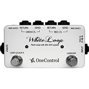 One Control WhiteLoop