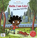 "Afficher ""Hello, i am Lily ! from New York city"""