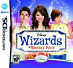 Wizards Of Waverly Place - Nintendo D...