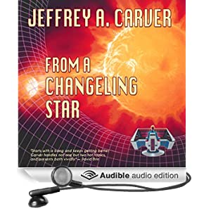 From a Changeling Star: Starstream, Book 1 (Unabridged)