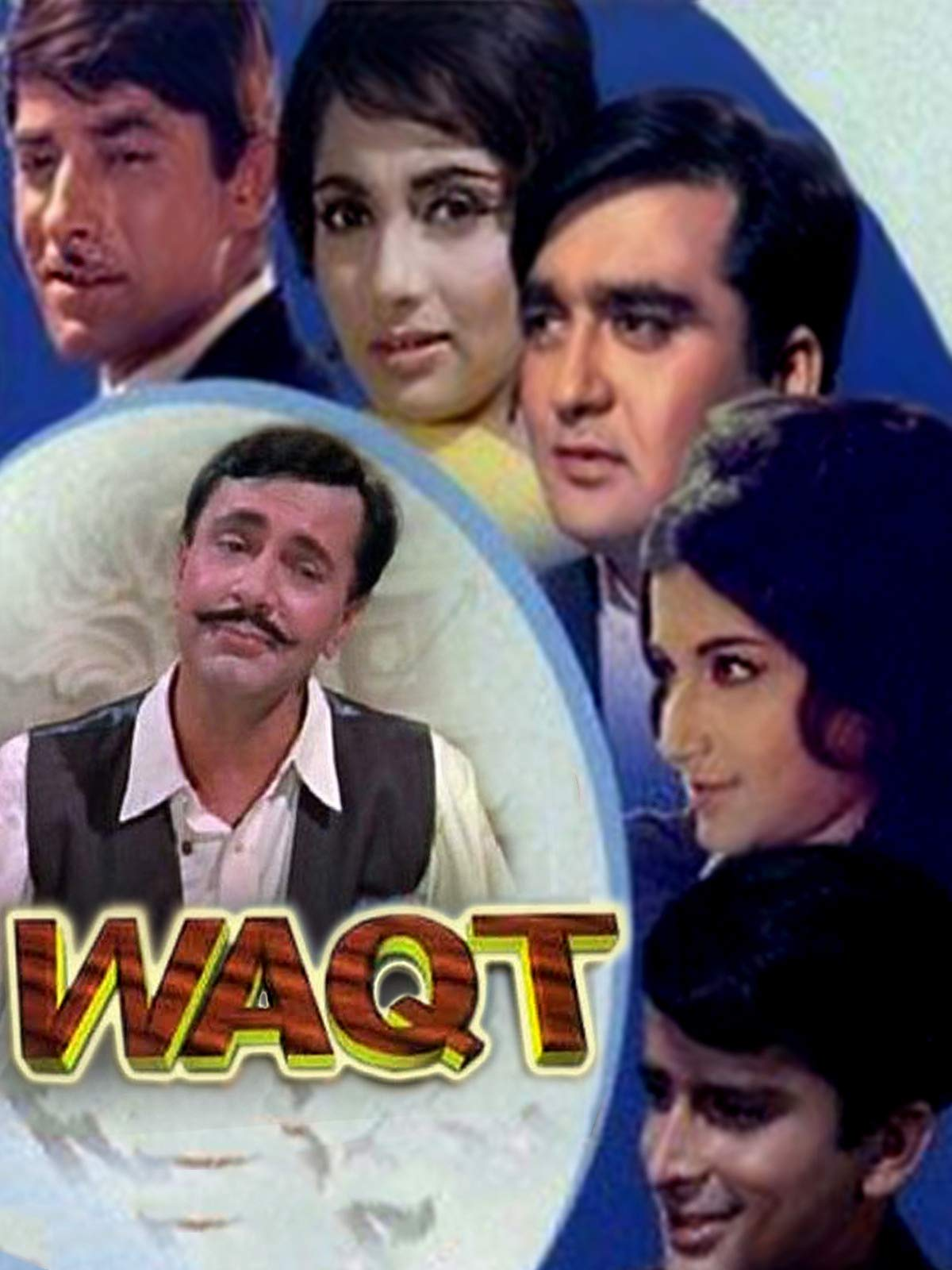 Waqt on Amazon Prime Video UK