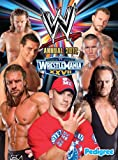 Pedigree Books Ltd WWE Annual 2012 (Annuals 2012)